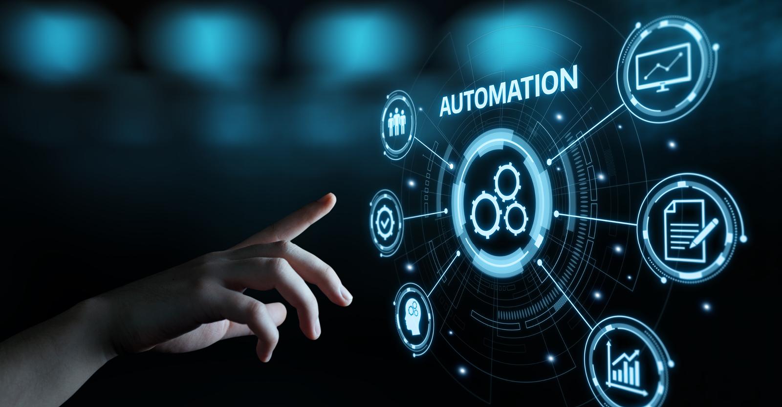 Quels sont les différents niveaux d'automatisation dans un entrepôt?