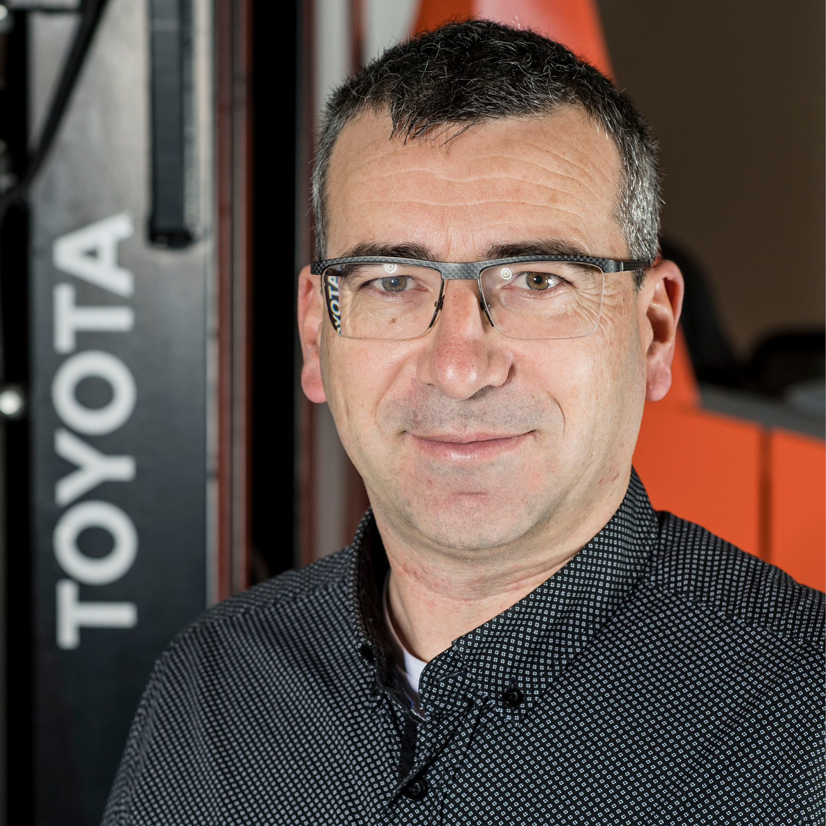 Carlos Kiekens