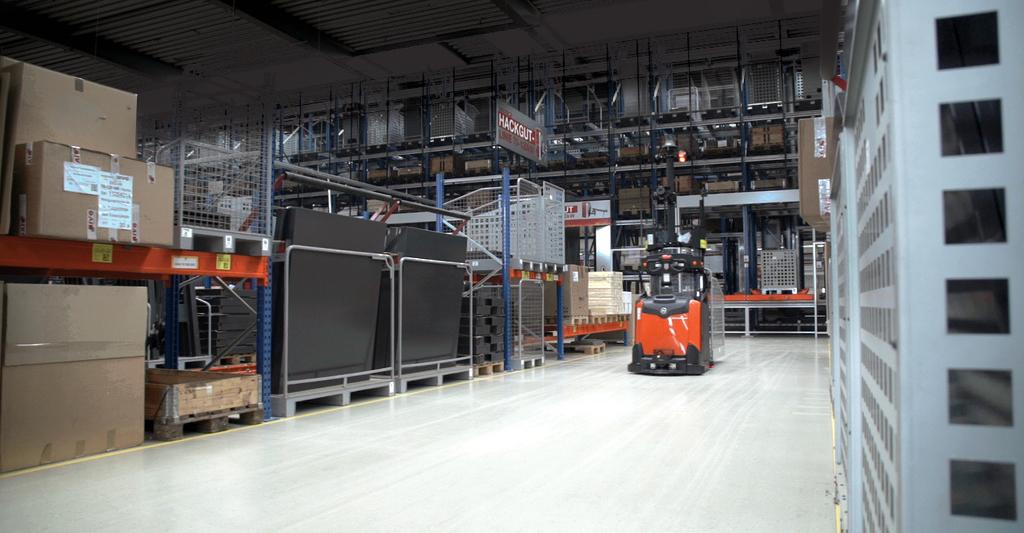 3 malentendus à propos de l'automatisation dans l'entrepôt