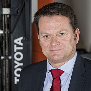 Peter Van Cauwenbergh