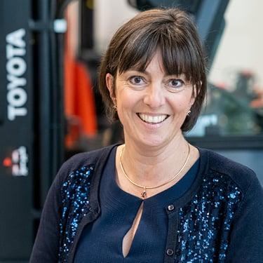 Sandra Van Cauteren